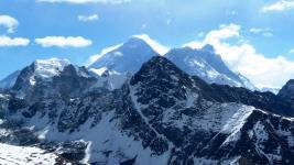 höchsten berge der welt